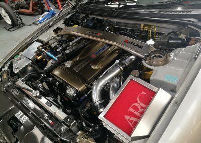 RB Motorsport Client Engine Tune